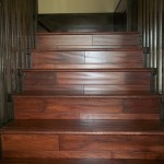 Prefinished Stairs